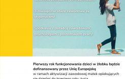 """Więcej o: """"Ul Żłobek"""" szansą na powrót do pracy rodziców!!!"""